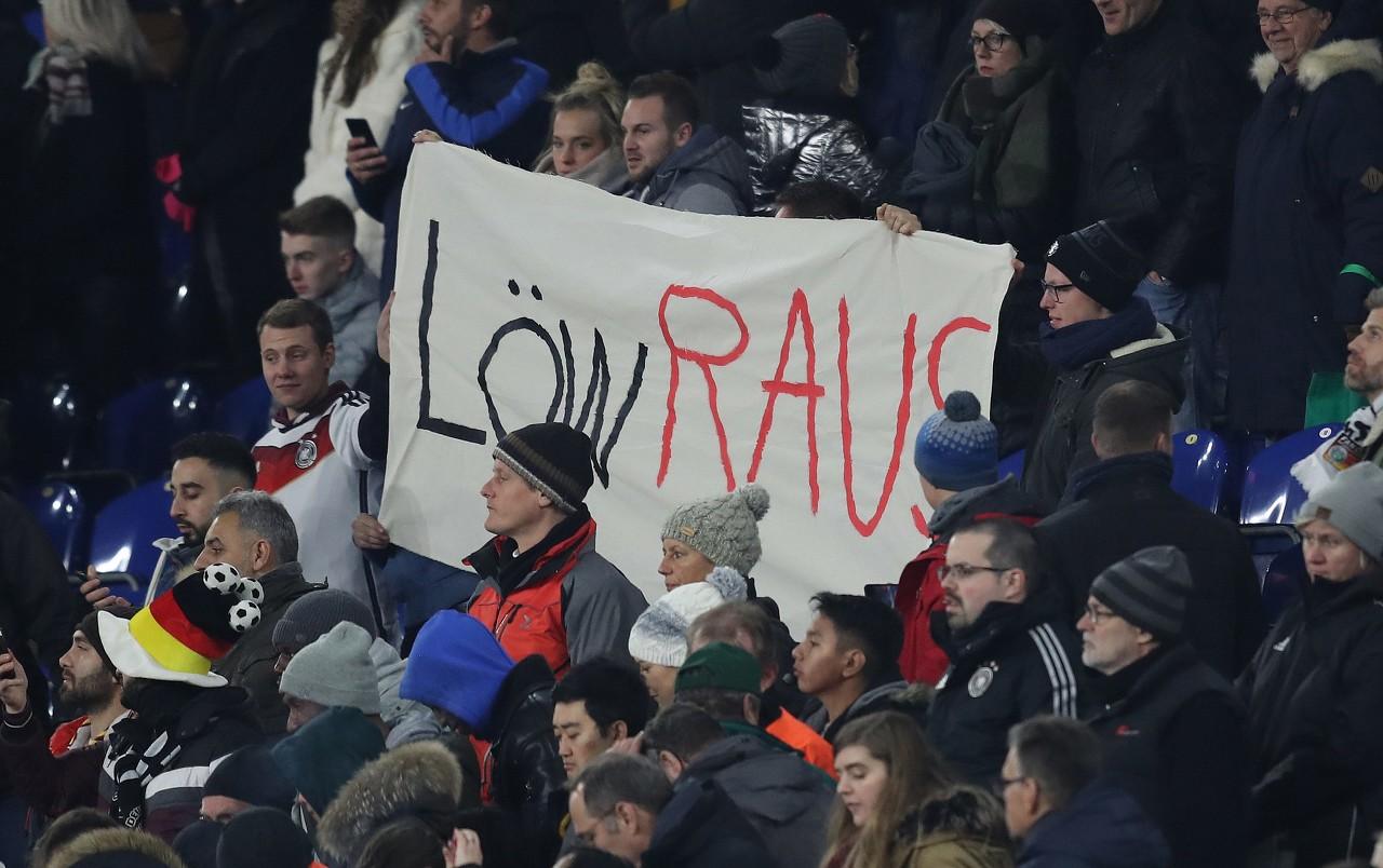 87%球迷支撑勒夫提前下课,83%球迷期望穆勒回归   