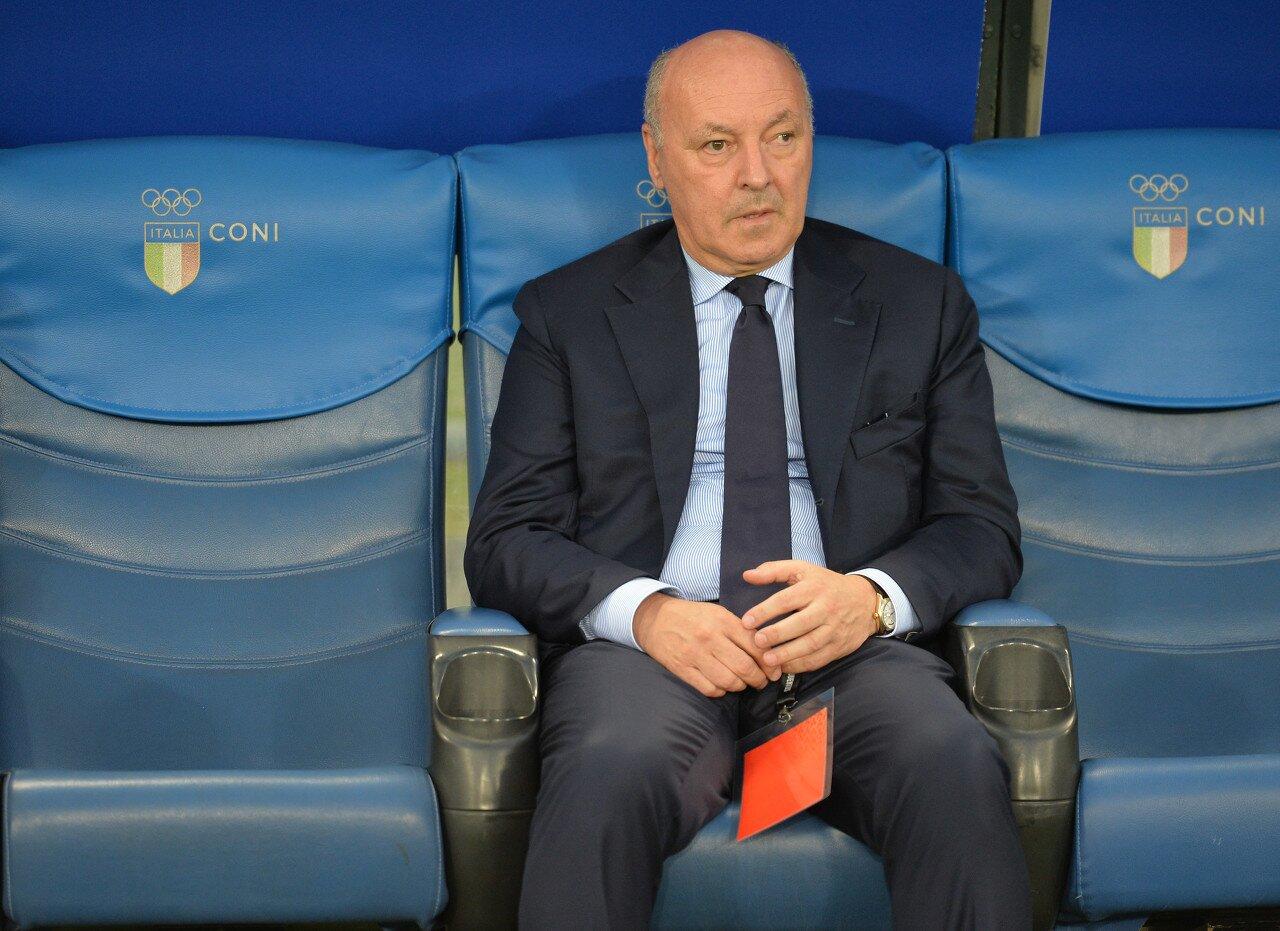马洛塔:意大利足球正面临着严峻考验,操控薪酬预算非常重要 