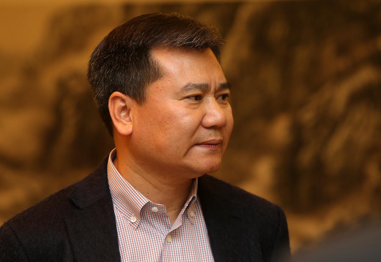 苏宁董事长赛前动员:向更高的赛季方针建议冲击