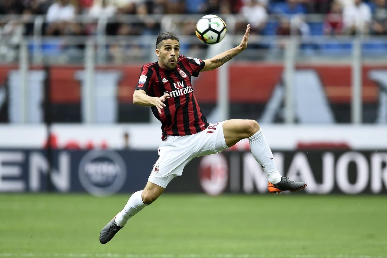 AC米兰球员里卡多-罗德里格斯可能会重返德甲