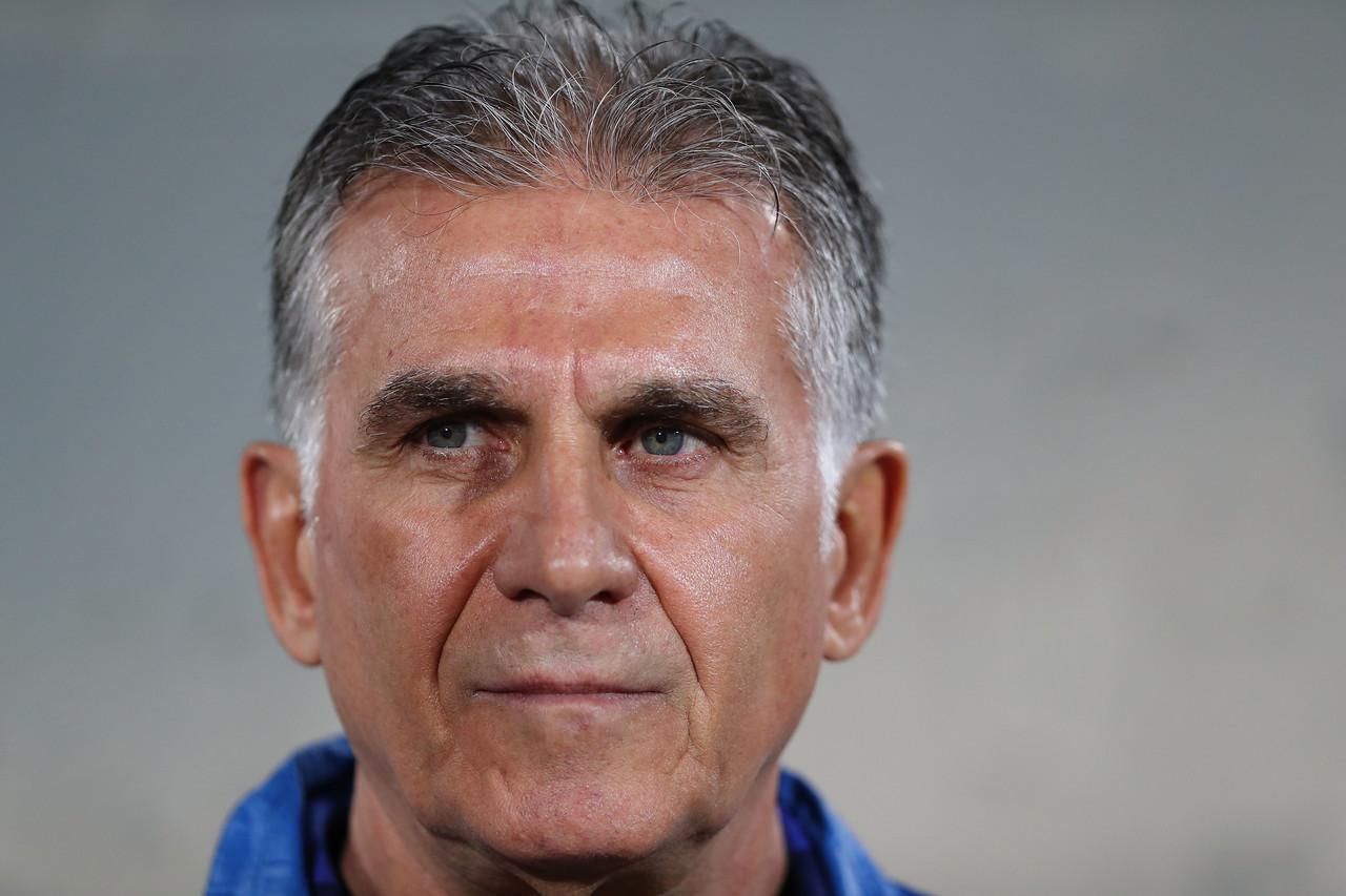 葡萄牙人将不会继续担任哥伦比亚成年男人国家队主帅一职  