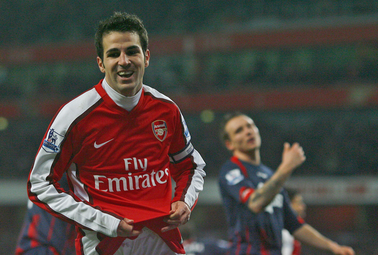   小法回想07年联赛杯决赛:阿森纳和切尔西都很有热情