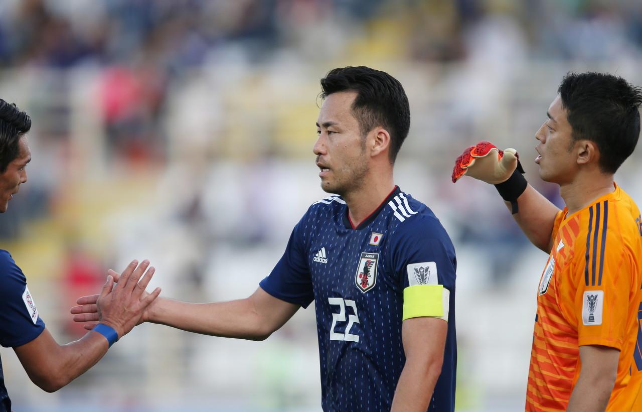 ?  越南等國與日本距離縮小,久保健英是亞洲足球未來