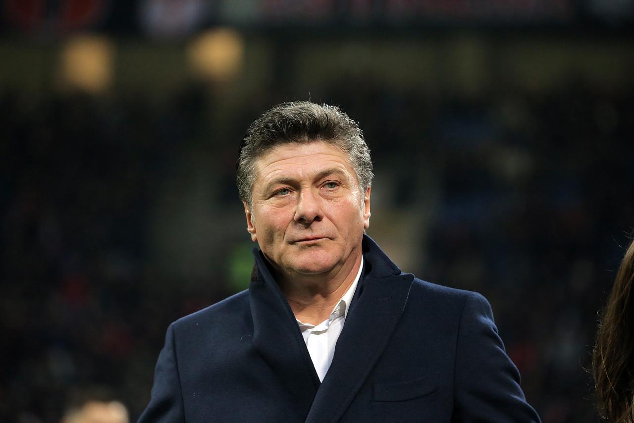 打败一众名帅,马扎里获评球迷票选那不勒斯近十年最佳主帅