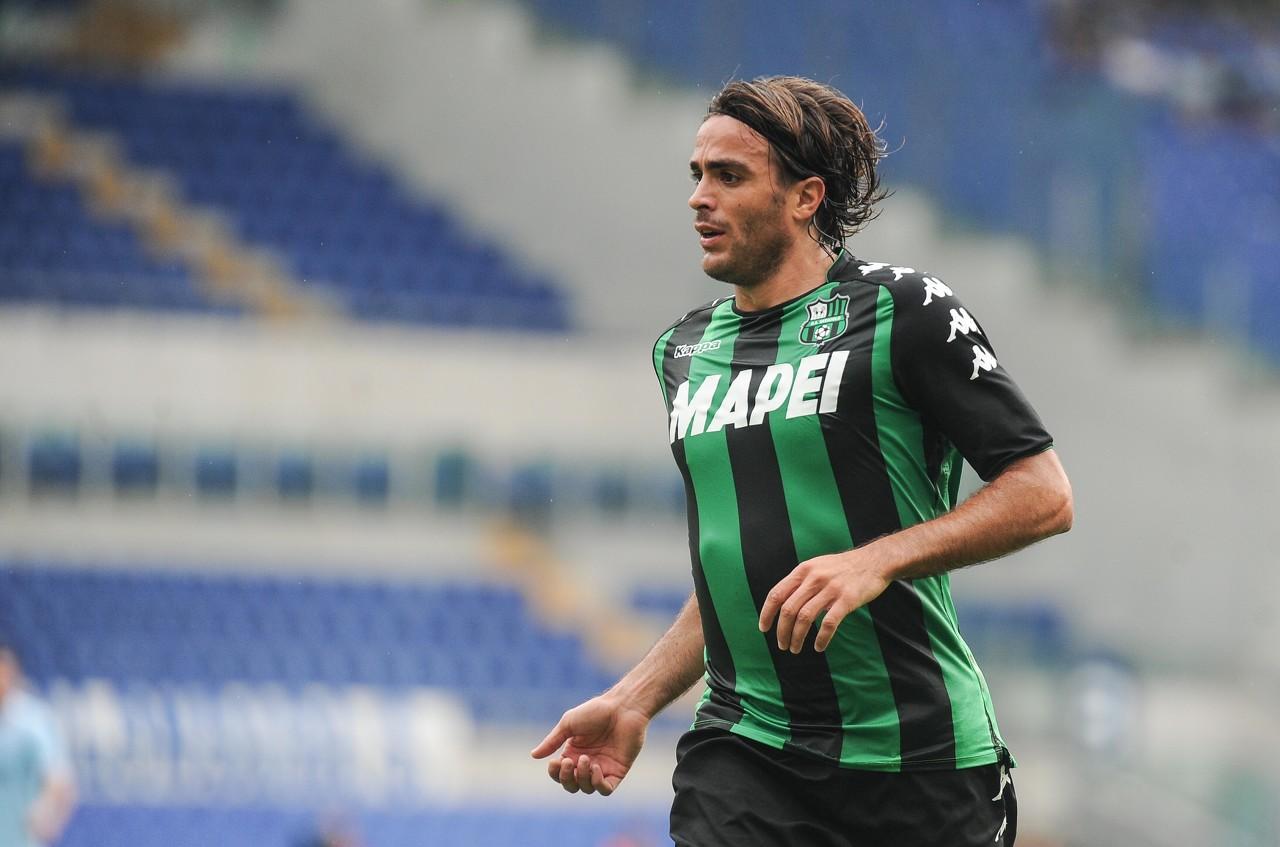 前意大利国脚马特里退役,生计曾效力米兰、尤文