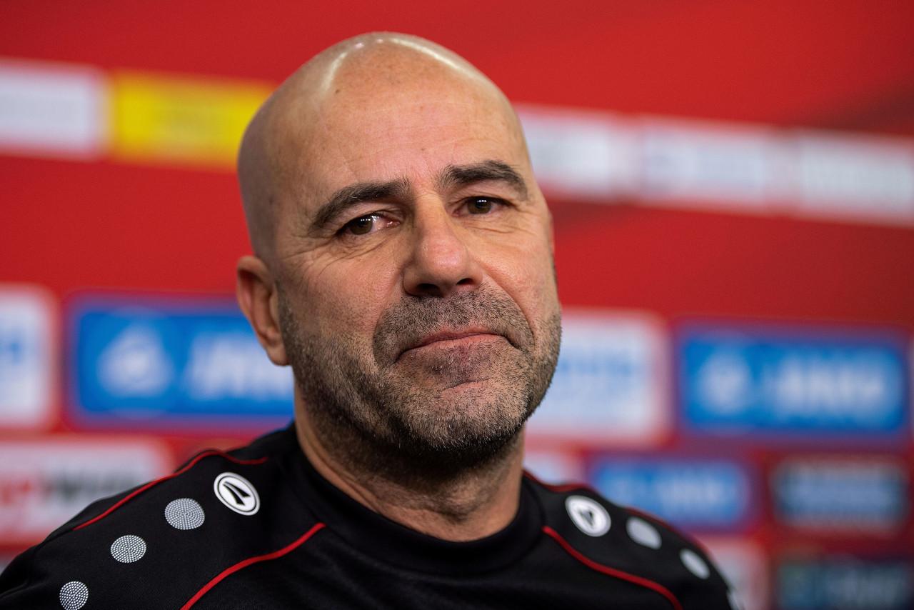 博斯:拜仁本赛季还将会输球,他们不像上赛季那样不行侵略