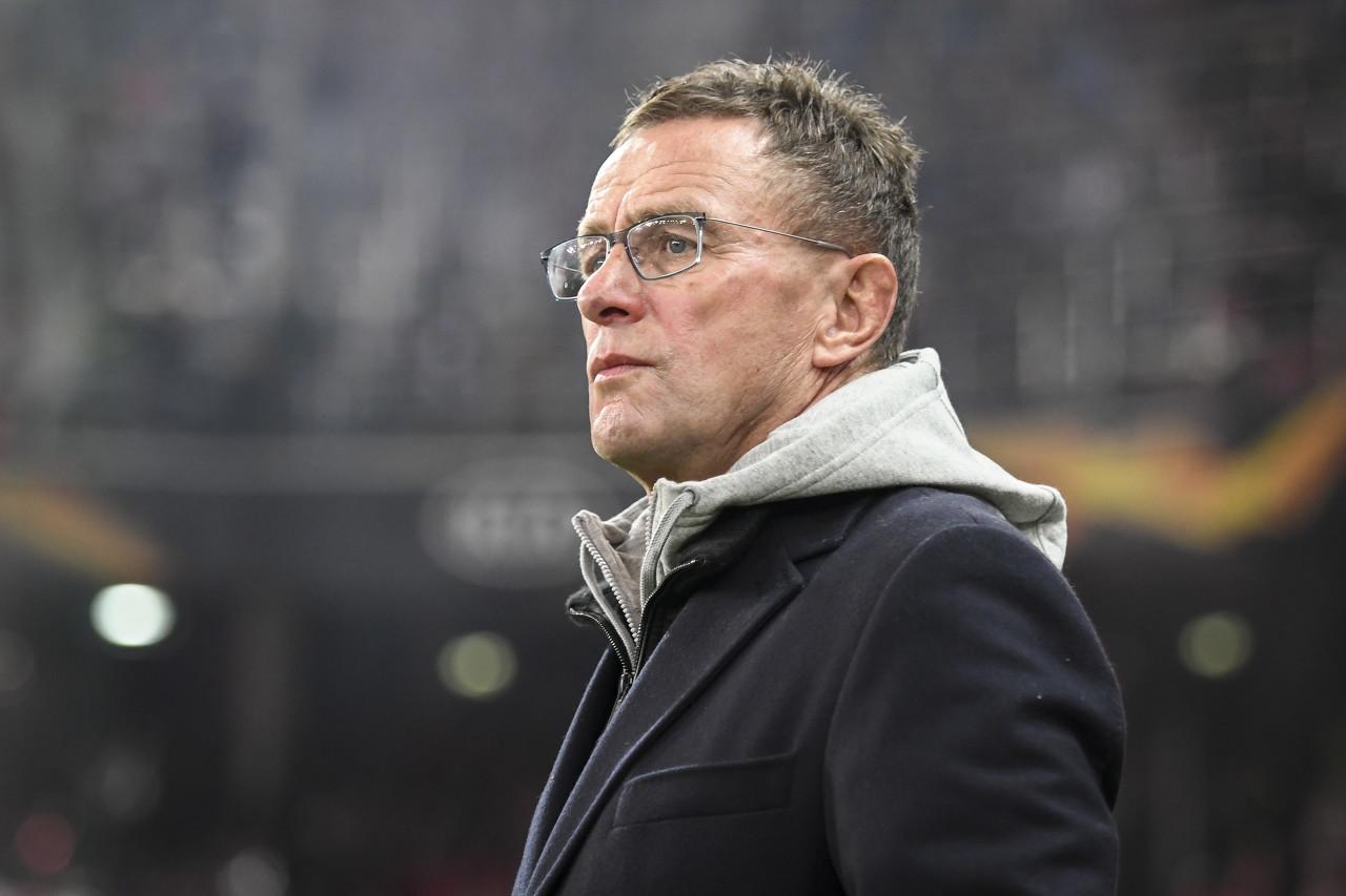朗尼克准备将科隆体育总监霍斯特-赫尔德特带到AC米兰