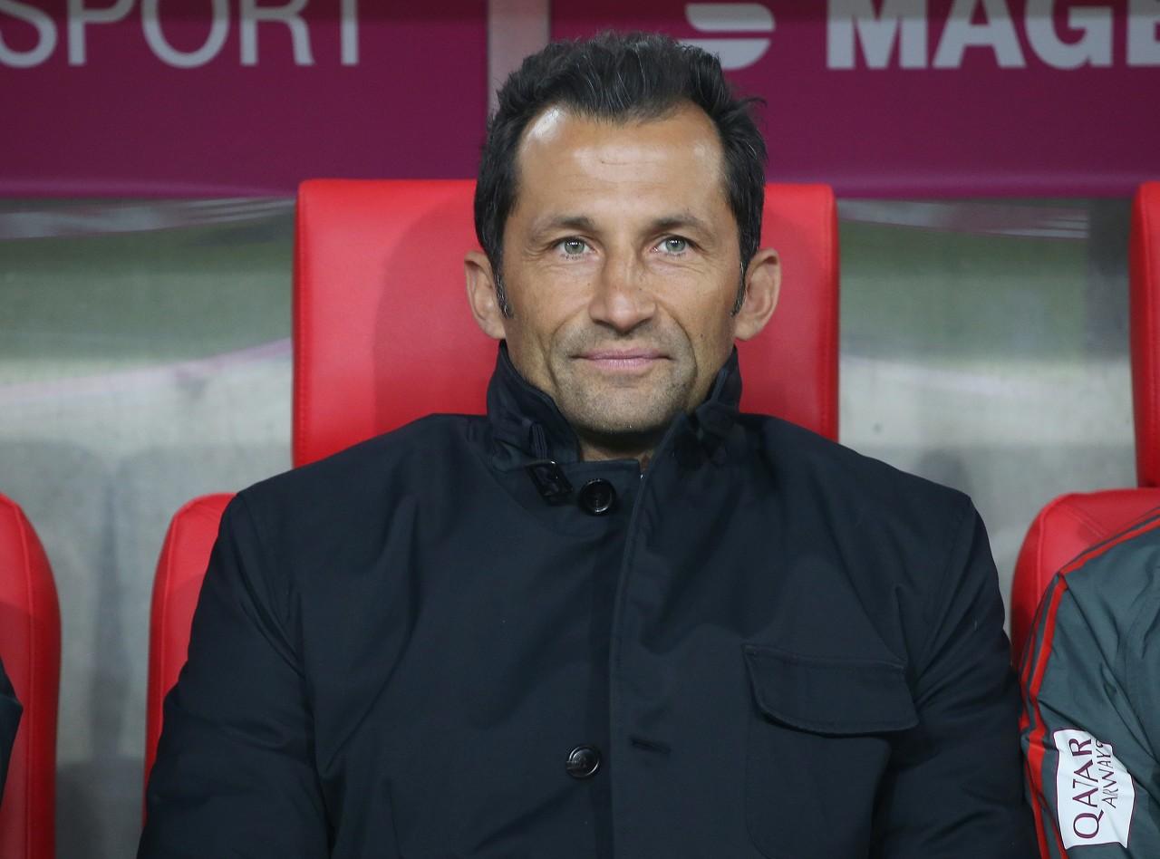 与卡恩同事让人感到舒适 拜仁现在不考虑延聘新体育主管 
