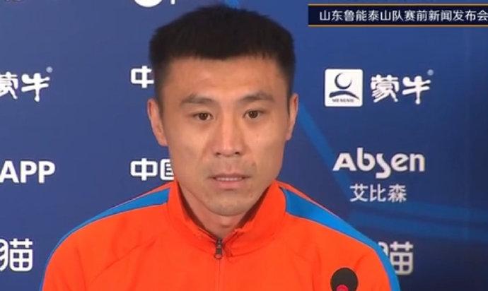 郑铮:明天会竭尽全力拿下竞赛 这个赛制下一失误就可能出局   