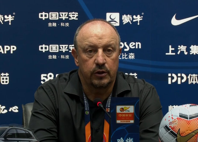 在中超联赛第一阶段的收官战中,大连人0-1不敌广州恒大