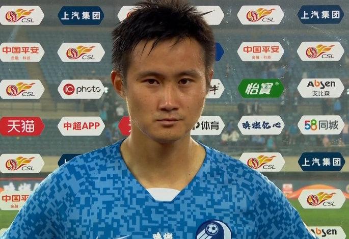 王耀鹏:球队在正确的路线上 今日年青球员很有自傲