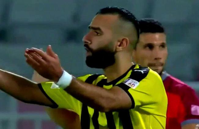 奥马里:叙利亚立志打进卡塔尔世界杯 很快乐对阵我国能首开纪录
