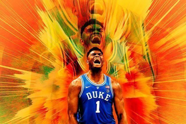 准狀元宣佈參加2019年NBA選秀,大一橫掃各大獎項!-Haters-黑特籃球NBA新聞影音圖片分享社區
