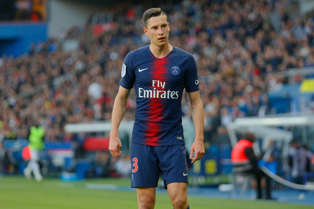 RMC:巴黎拒租德拉克斯勒给里昂,但愿以2000万欧出售他