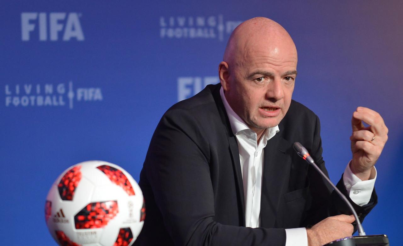因凡蒂诺:米兰双雄理应存在 欧洲最斑斓的球场之一