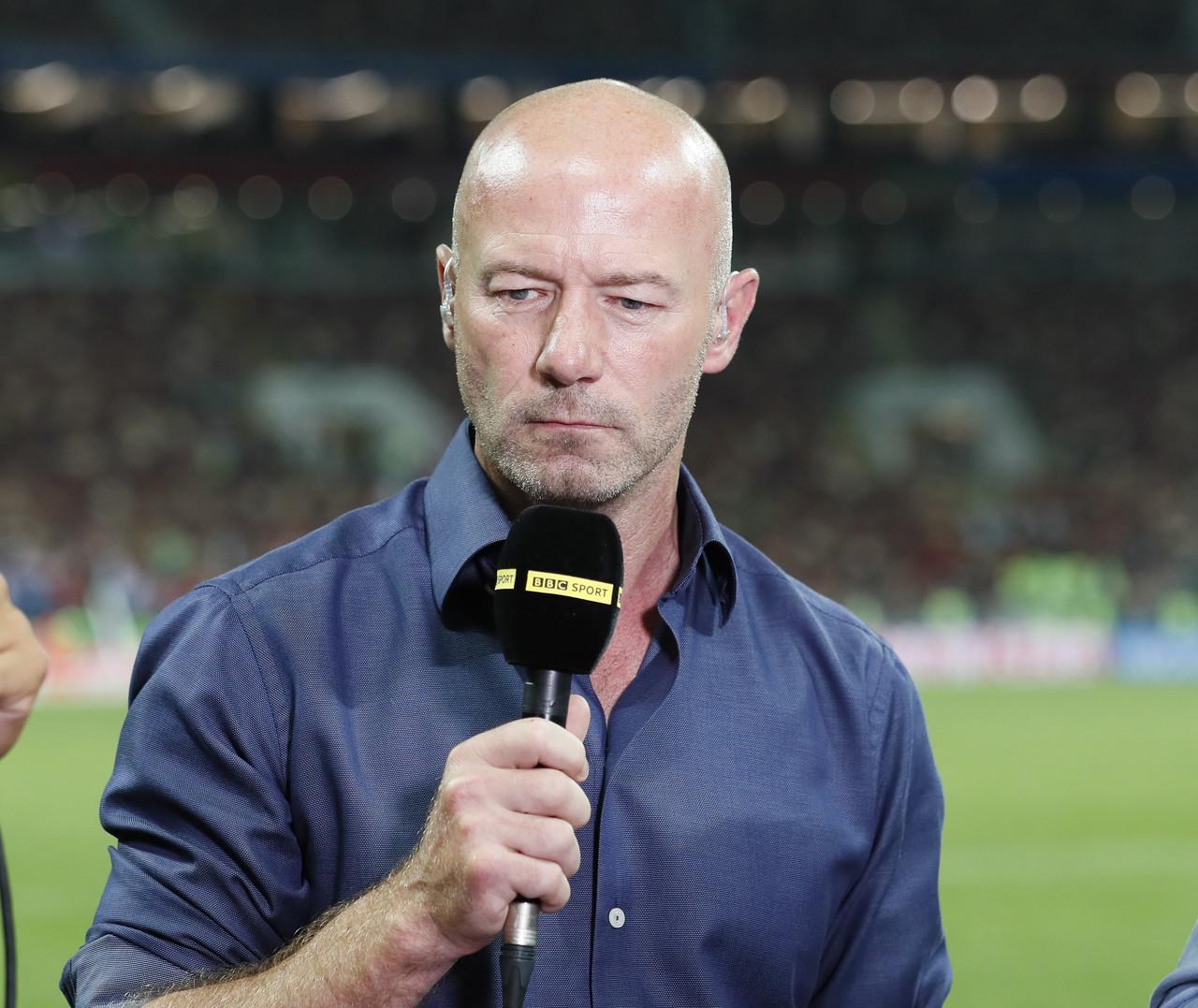 阿兰-希勒:曼联在卖掉卢卡库后没有补强锋线,这像是在赌博
