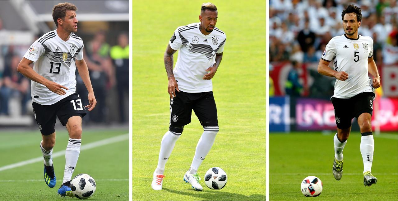 图片报:若穆勒三人正式退出国家队,德足协考虑为其办告别赛
