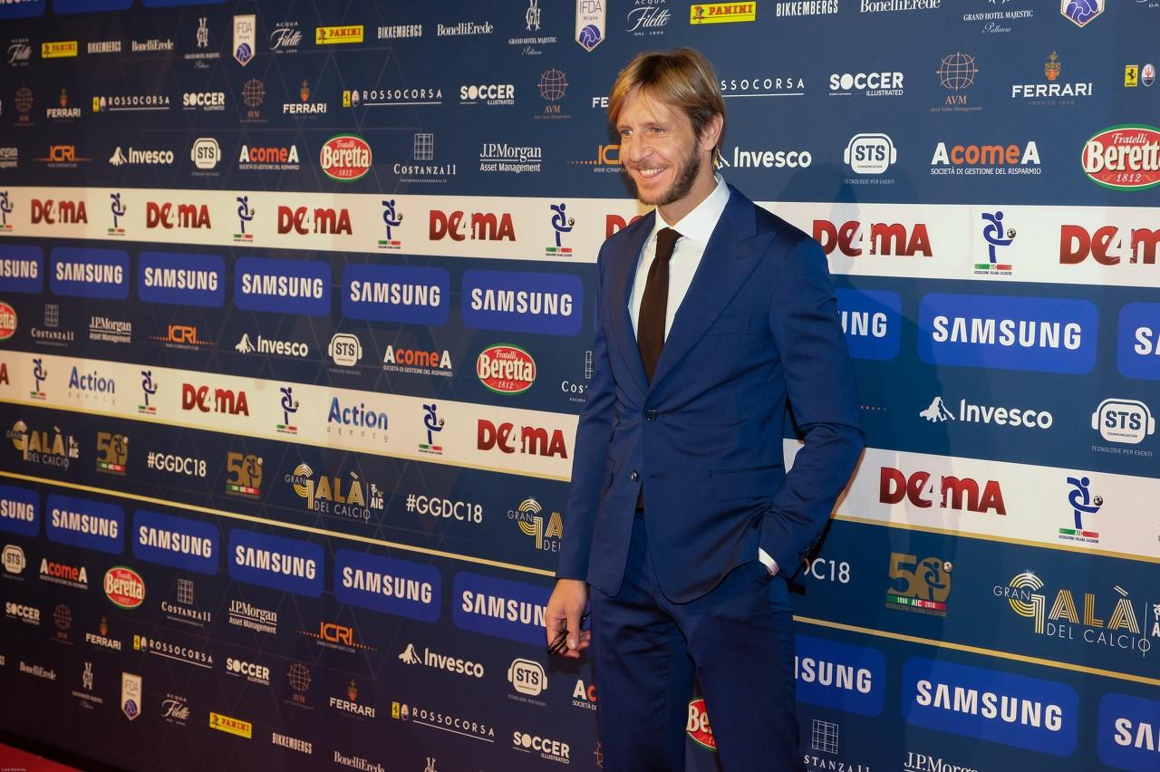 安布罗西尼:米兰会成为一支有趣且有明确目的的球队
