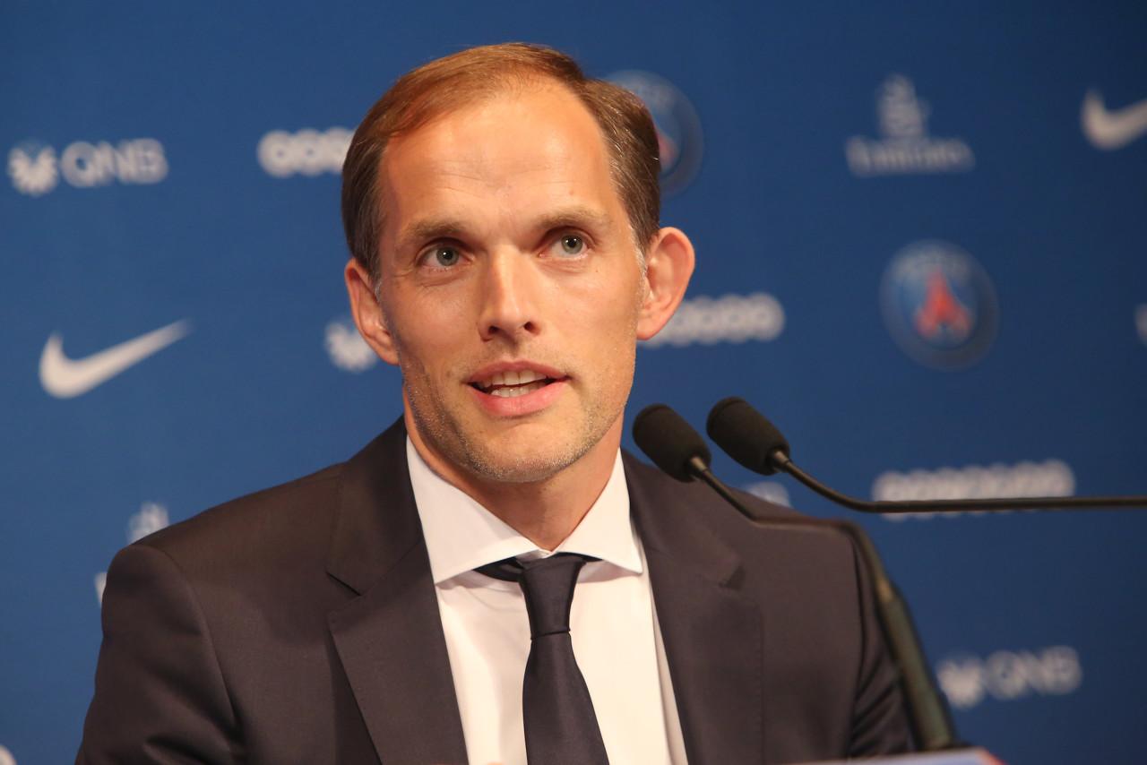 图赫尔:队友们习气了内马尔的新闻 人们总以为巴黎赢球很容易