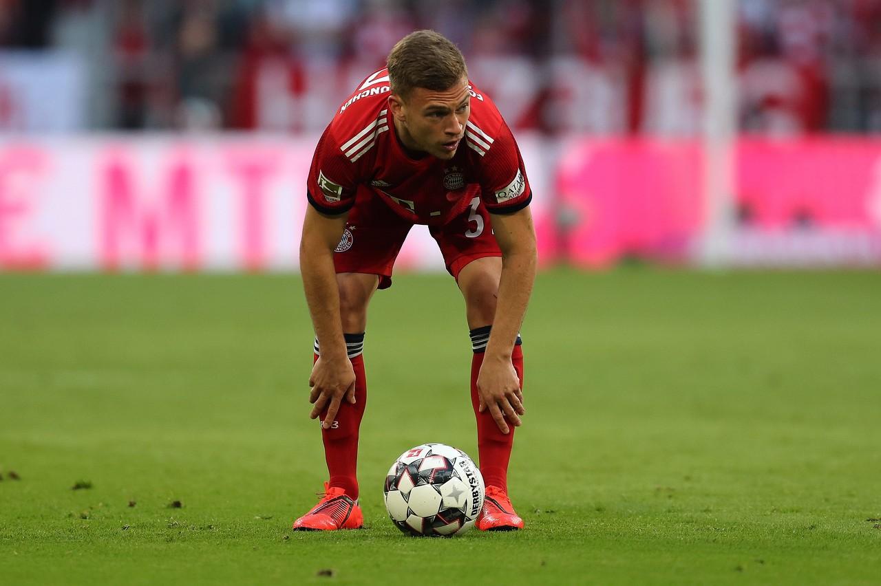 德国足协否认误判:VAR履行 出错,基米希本该被罚下