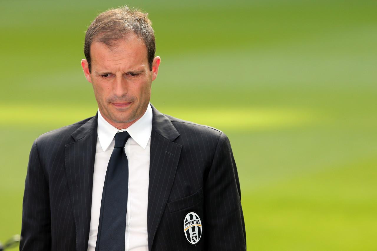 阿莱格里:本赛季不会回来执教 我正在米兰学习英语