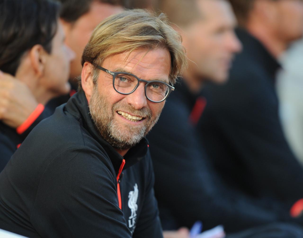 利物浦CEO称球队回到王座,克洛普:不知道这词是啥意思