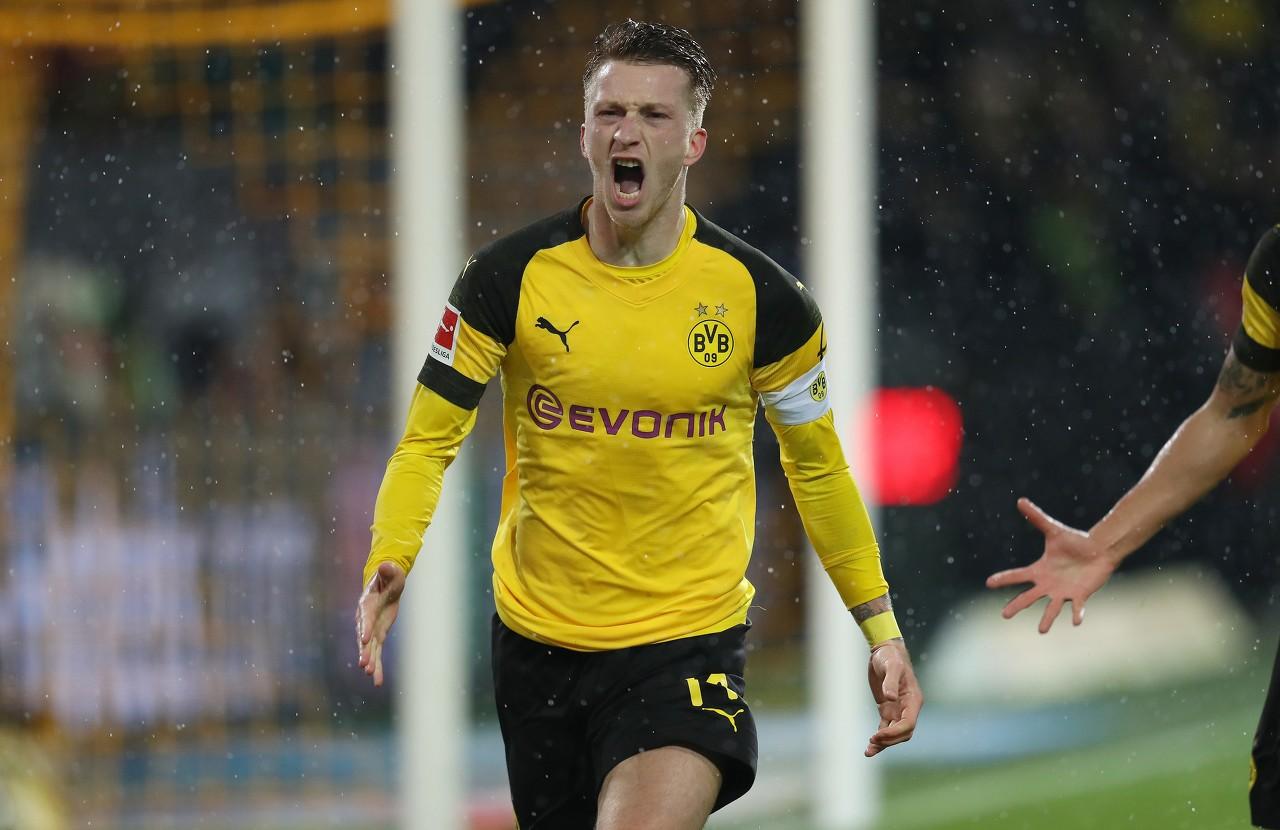 罗伊斯当选德国足球先生,佐尔克:他能让任何球队变强