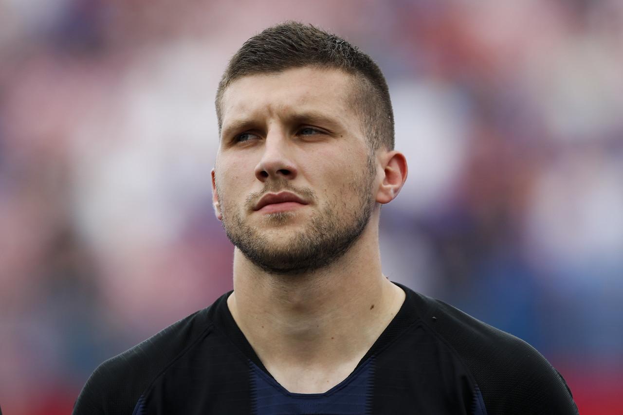 追随博班脚步,雷比奇成第8位效力米兰的克罗地亚球员