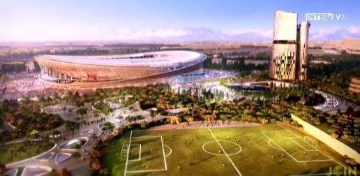 米兰双雄高层:新球场项目会让米兰市重焕光芒
