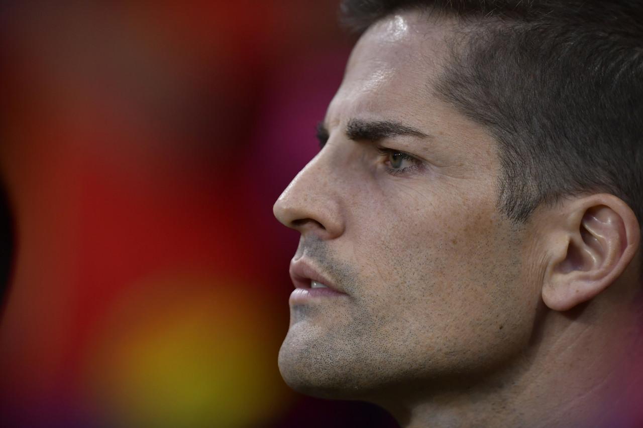 每体:雅尔迪姆下课在即,前西班牙主帅莫雷诺将接手摩纳哥