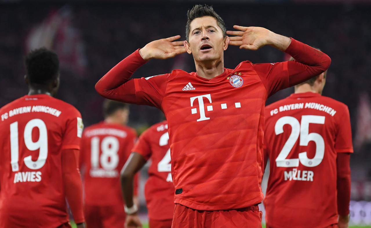 拜仁官网分析欧冠淘汰赛潜在对手:可能将再遇利物浦