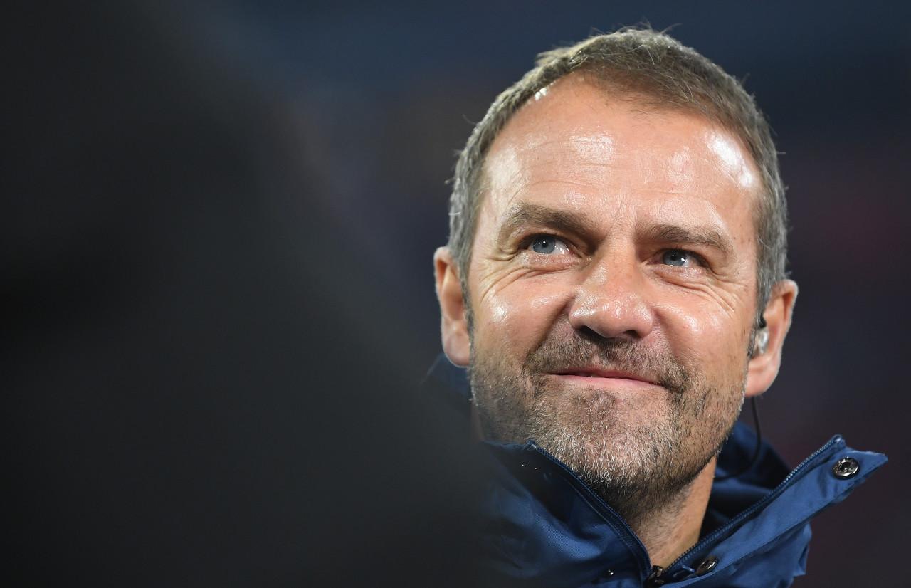 弗里克:莱比锡是联赛最强竞争对手 冬窗希望补强右路