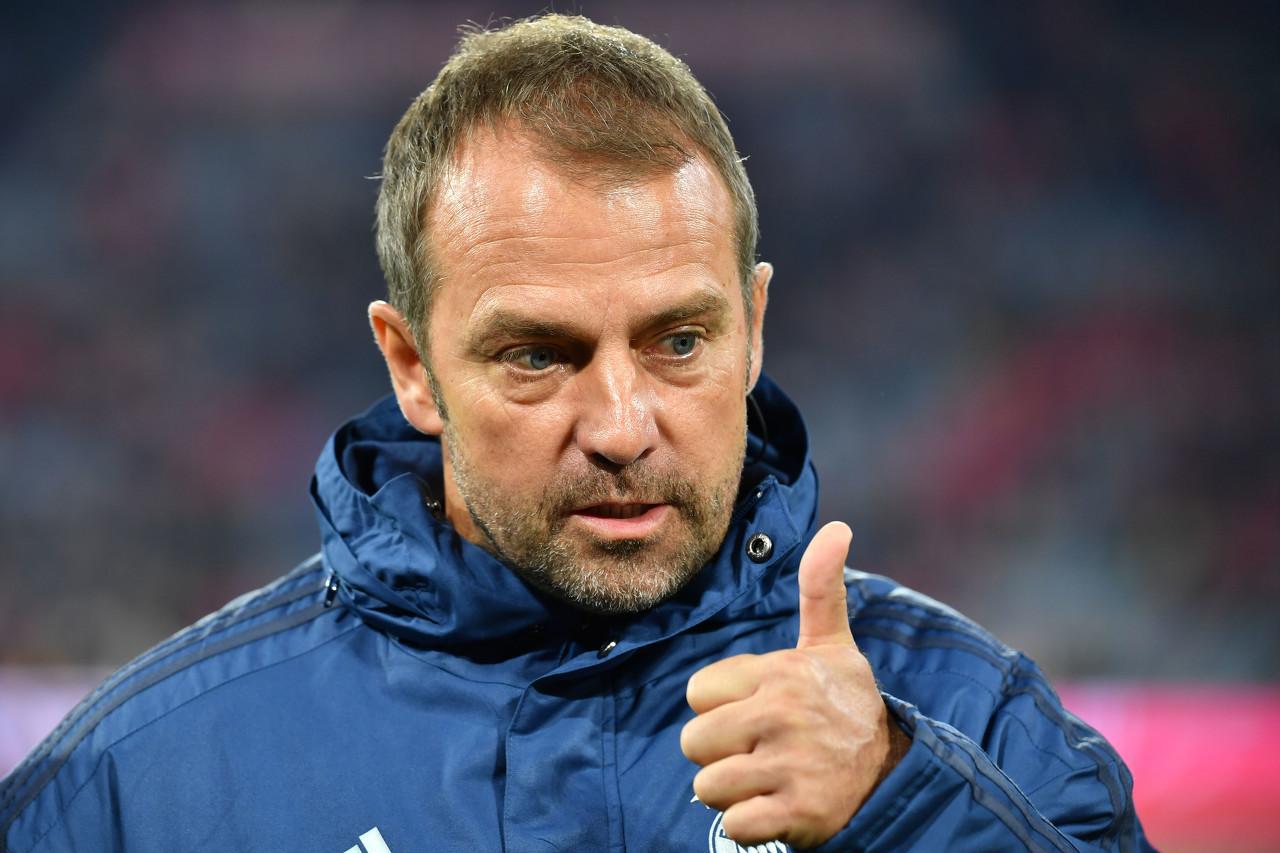 马特乌斯:弗里克是拜仁本赛季最佳引援,愿看他继续执教
