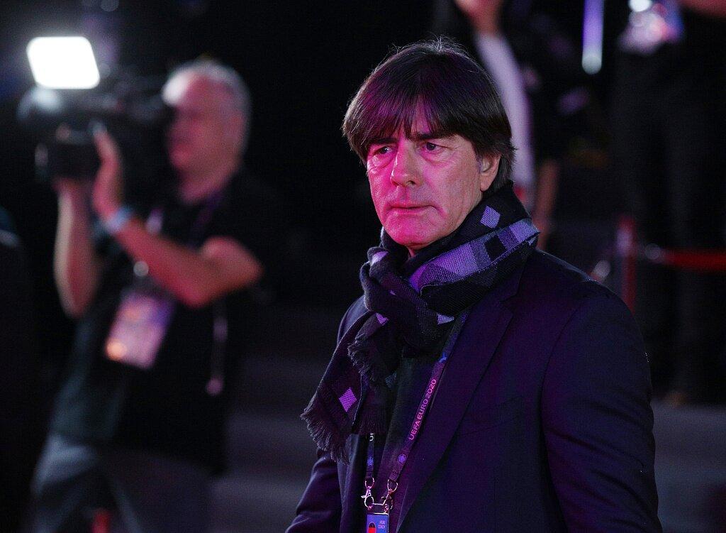 勒夫:很难想象70岁还做教练 我现在只考虑欧洲杯