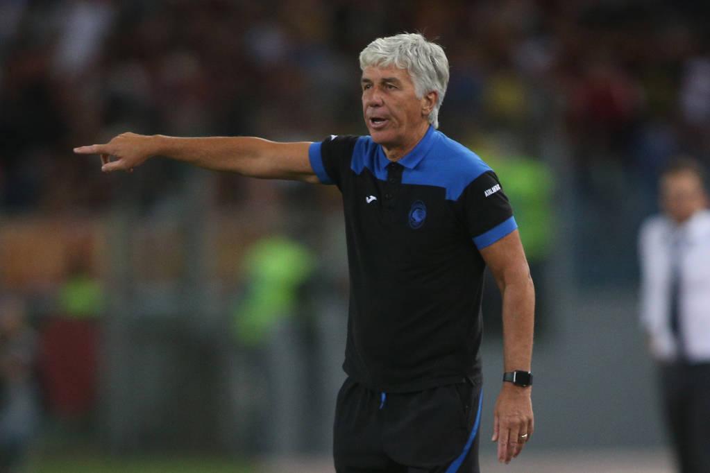加斯佩里尼:与过去比较给米兰球员压力 我们想连续参加欧战