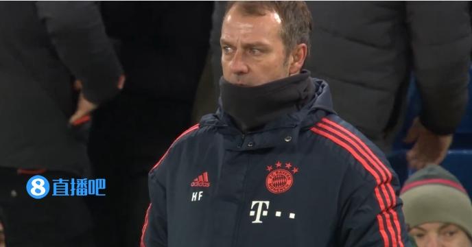 弗里克:盼其他球员像穆勒一样续约 维尔纳能在拜仁踢双前锋