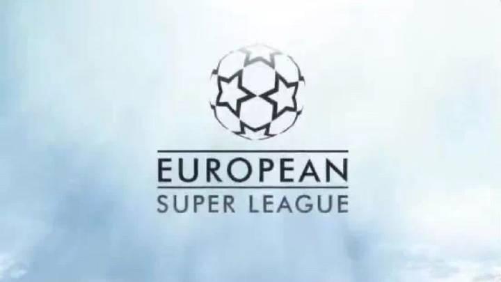 西媒:欧超联赛将在2022或2023年再次启动,12豪门仍在列