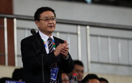 """李毓毅:中国足球需要时间,需要""""校长""""&""""家长""""支持"""
