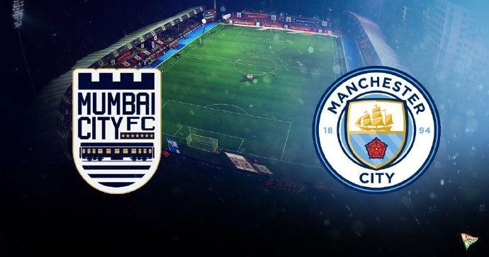 进球网:曼城母公司城市足球集团即将收购印超球队孟买城